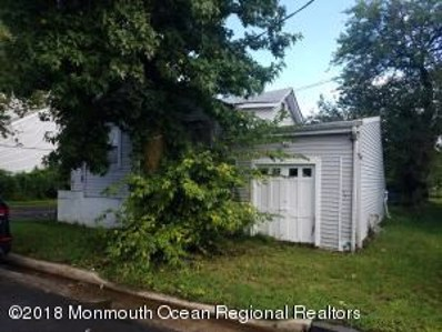 821 Center Street, Union Beach, NJ 07735 - MLS#: 21838051