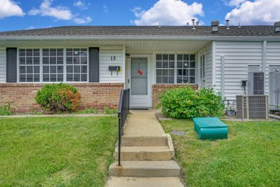 13 Minnesota Drive UNIT 303, Matawan, NJ 07747 - MLS#: 21838096
