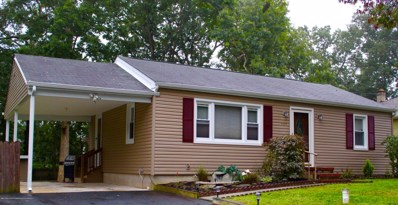 424 Shady Lane, Howell, NJ 07731 - MLS#: 21838122