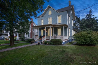 27 South Street, Red Bank, NJ 07701 - MLS#: 21838132