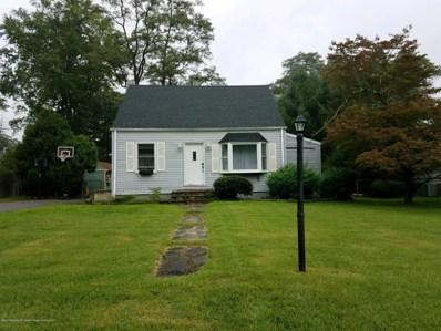 1602 Doris Street, Wall, NJ 07719 - MLS#: 21838140