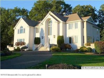 16 Shallow Brook Road, Morganville, NJ 07751 - MLS#: 21838189