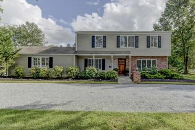 120 Cherry Tree Farm Road, Middletown, NJ 07748 - MLS#: 21838233