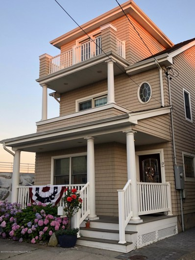 2 E New Street, Sea Bright, NJ 07760 - MLS#: 21838371