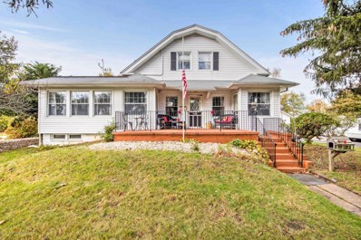 110 Monmouth Drive, Deal, NJ 07723 - MLS#: 21838462