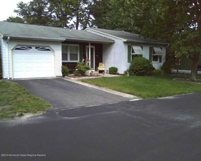 30 Norwalk Avenue UNIT 70, Whiting, NJ 08759 - #: 21838464