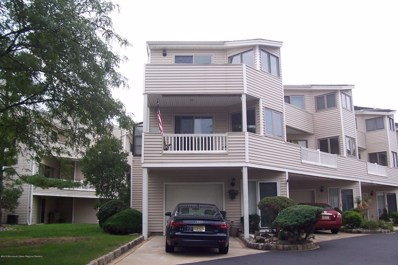 1 Seabreeze Court, Long Branch, NJ 07740 - MLS#: 21838539