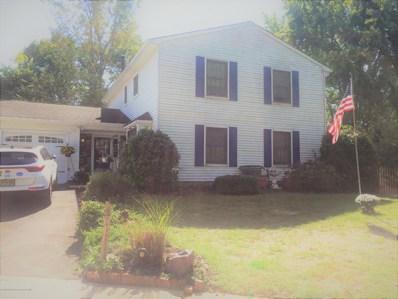 6 Cobblestone Court, Howell, NJ 07731 - MLS#: 21838595
