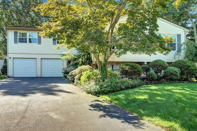 18 James Hollow Court, Howell, NJ 07731 - MLS#: 21838644