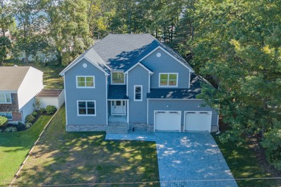 4 Tremont Drive, Neptune Township, NJ 07753 - MLS#: 21838658