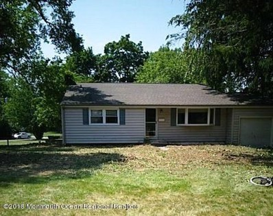 78 Manor Parkway, Lincroft, NJ 07738 - MLS#: 21838819