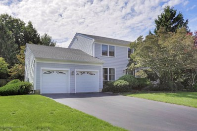 6 Bayberry Drive, Holmdel, NJ 07733 - MLS#: 21838896
