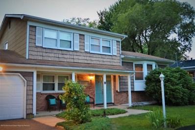 8 Concord Drive, Manalapan, NJ 07726 - MLS#: 21839099