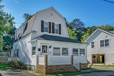 67 S 2ND Street, Highlands, NJ 07732 - MLS#: 21839136