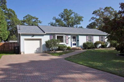 1918 Cottage Place Place, Wall, NJ 07719 - MLS#: 21839148