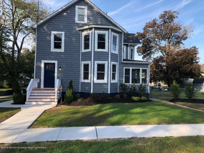 41 Manalapan Avenue, Freehold, NJ 07728 - MLS#: 21839207
