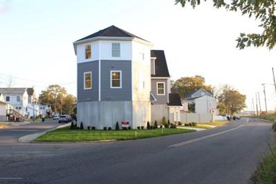 100 Main Street, Port Monmouth, NJ 07758 - MLS#: 21839306