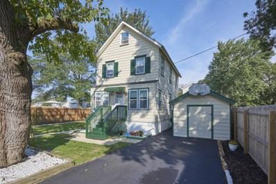 165 Seeley Avenue, Keansburg, NJ 07734 - MLS#: 21839344
