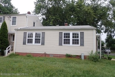 98 Barker Avenue, Shrewsbury Twp, NJ 07724 - MLS#: 21839445