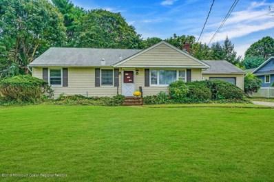 2146 Village Road, Sea Girt, NJ 08750 - MLS#: 21839449
