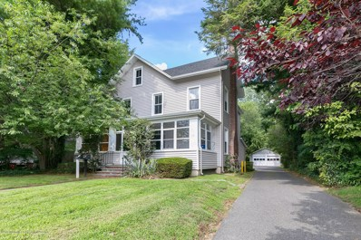 94 Branch Avenue, Red Bank, NJ 07701 - MLS#: 21839485