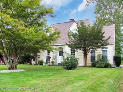9 Morris Street, Freehold, NJ 07728 - MLS#: 21839528
