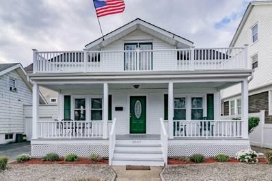 1807 Surf Avenue, Belmar, NJ 07719 - MLS#: 21839567