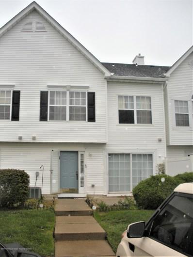 62 Dover Court, Tinton Falls, NJ 07712 - MLS#: 21839608