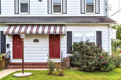 1712 Beverly Avenue UNIT 2, Spring Lake Heights, NJ 07762 - MLS#: 21839627