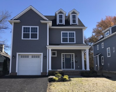 1602 A Pine Tree Way, West Belmar, NJ 07719 - MLS#: 21839743