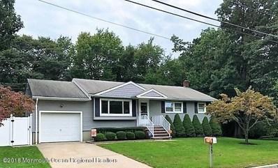 20 Modzelewski Terrace, Sayreville Boro, NJ 08872 - MLS#: 21839769