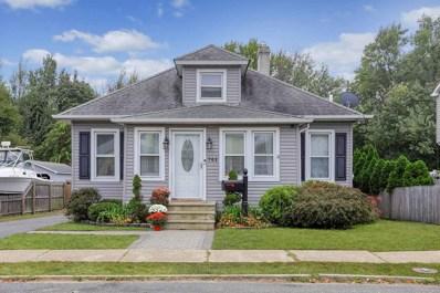 702 Campbell Avenue, Port Monmouth, NJ 07758 - MLS#: 21839814