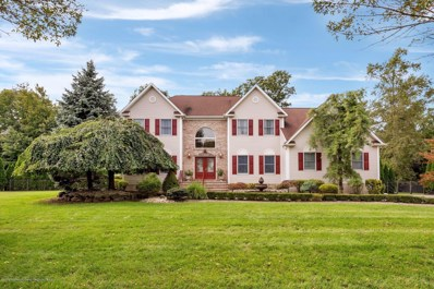 10 Kings Court, Monroe, NJ 08831 - MLS#: 21839848