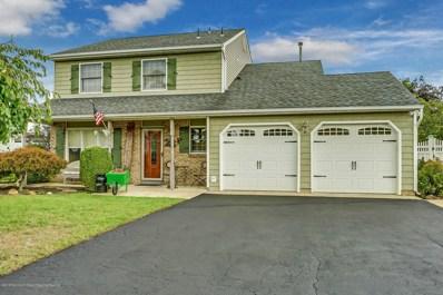 28 Albatross Drive, Howell, NJ 07731 - MLS#: 21839897