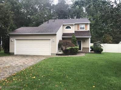 31 Sweet Gum Road, Howell, NJ 07731 - MLS#: 21839909