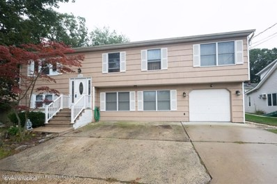 406 N Riverside Drive, Neptune Township, NJ 07753 - MLS#: 21839919