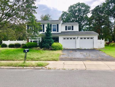 1 Berkshire Drive, Howell, NJ 07731 - MLS#: 21839933