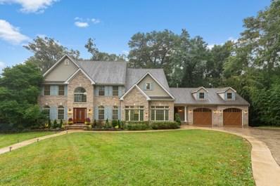 2 Victorian Woods Drive, Atlantic Highlands, NJ 07716 - MLS#: 21839959