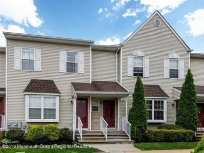 4505 Pepperidge Court, Freehold, NJ 07728 - MLS#: 21840115