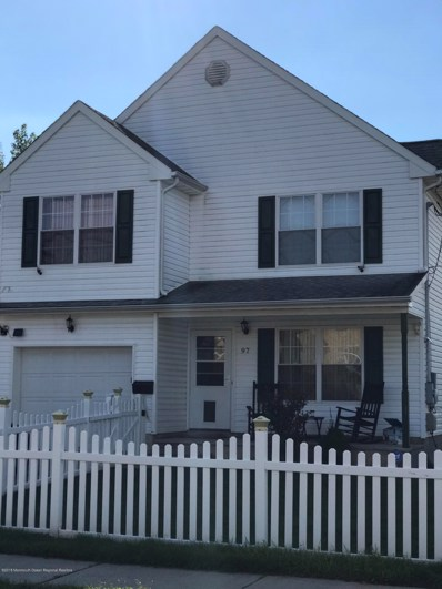 97 Carr Avenue, Keansburg, NJ 07734 - MLS#: 21840215
