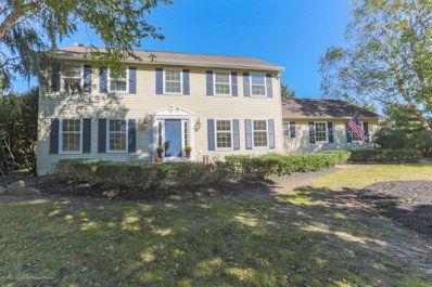 11 Todd Drive, Red Bank, NJ 07701 - MLS#: 21840252