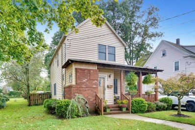622 Vernon Street, Long Branch, NJ 07740 - MLS#: 21840257