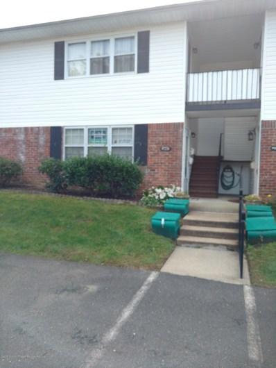 4A Nebraska Drive UNIT 179, Matawan, NJ 07747 - MLS#: 21840261