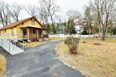 601 Bowne Road, Ocean Twp, NJ 07712 - MLS#: 21840374