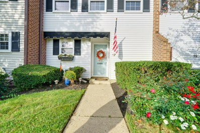 17 Linden Drive, Spring Lake Heights, NJ 07762 - MLS#: 21840409