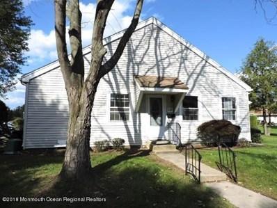 108F Henley Court, Freehold, NJ 07728 - MLS#: 21840436