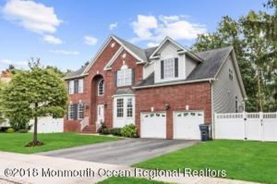 6 Tall Oaks Court, Morganville, NJ 07751 - MLS#: 21840459