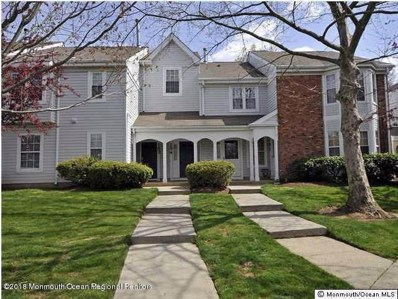 182 Tulip Lane, Freehold, NJ 07728 - MLS#: 21840461