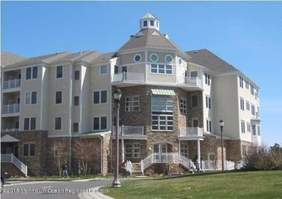 11 Cooper Avenue UNIT 410, Long Branch, NJ 07740 - MLS#: 21840464