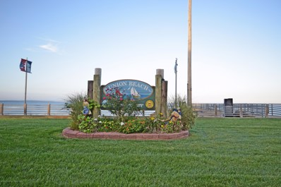 610 Front Street, Union Beach, NJ 07735 - MLS#: 21840471